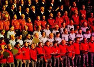 Association sonorisation chorale