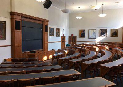Salle de classe  L Acoustics