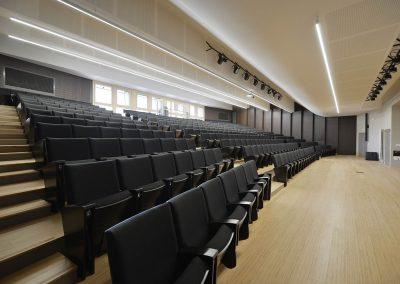 Auditorium FBTP38
