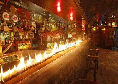 Bar le Barberousse