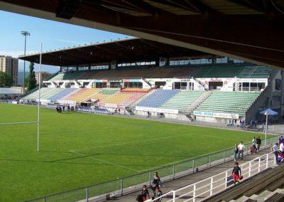Stade Lesdiguières