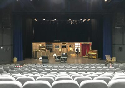 Théâtre les Allobroges Cluses